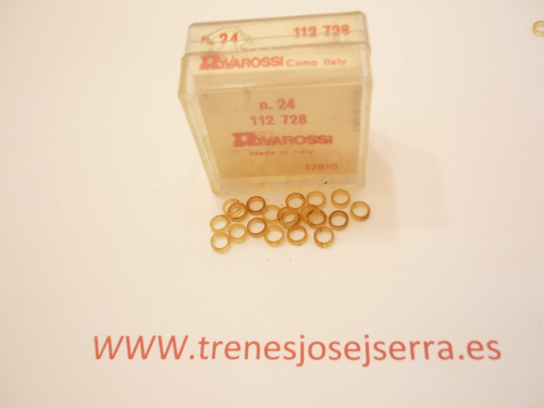AROS ADHERENCIA RIVAROSSI 112-728