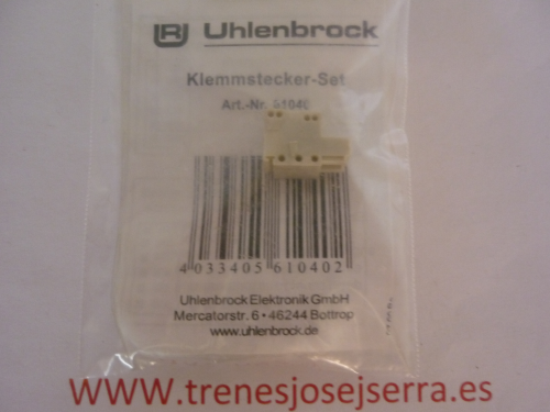 UNLENBROCK ART.NR. 61040